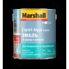 Marshall Export Aqua / Маршал Экспорт Аква водная  эмаль по металлу и дереву на водной основе.